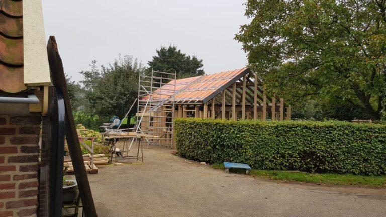 Vrijwilligers bouwen aan De Proefkeuken
